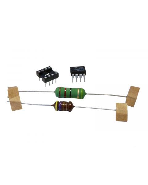 Reparaturkit LNK305PN für L1799/L2262 mit 33 Ohm Widerstand (SD000030)
