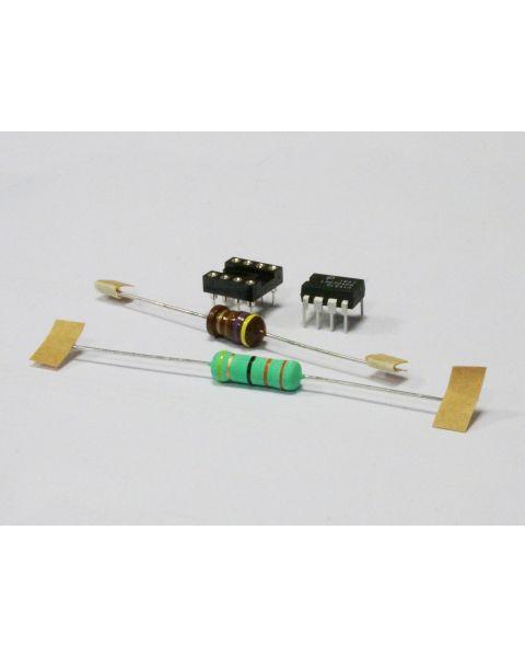 Reparaturkit LNK304PN für L1799, L2158 und L2524 mit 33 Ohm Widerstand (SD000020)