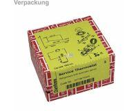 Thermostat 077B7003 Danfoss Nr.3 1600mm Kapillarrohr 4x6, 3mm AMP (10004066)