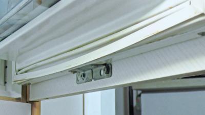 Kühlschrank vereist - Türdichtung tauschen (Siemens / Bosch / Neff)