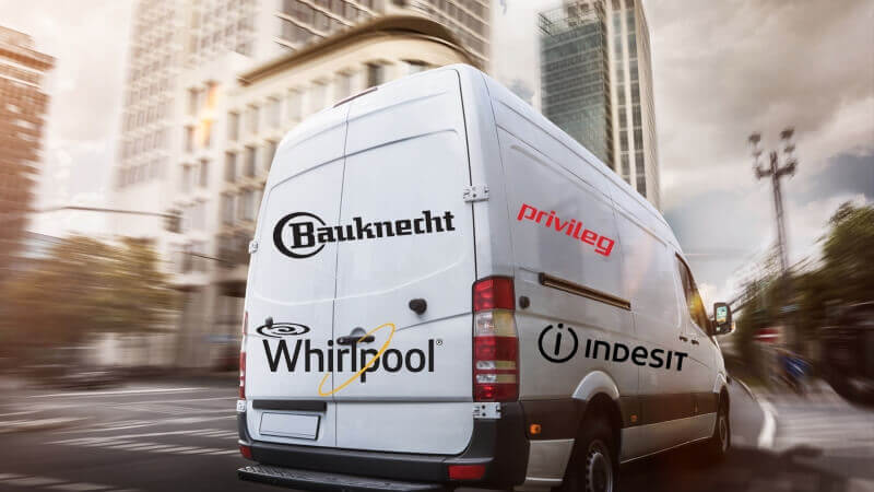 Lieferschwierigkeiten bei Bauknecht bis Ende 2017