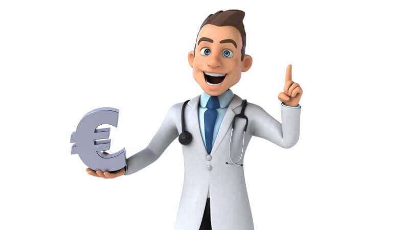 Schraub-Doc senkt die Versandkosten