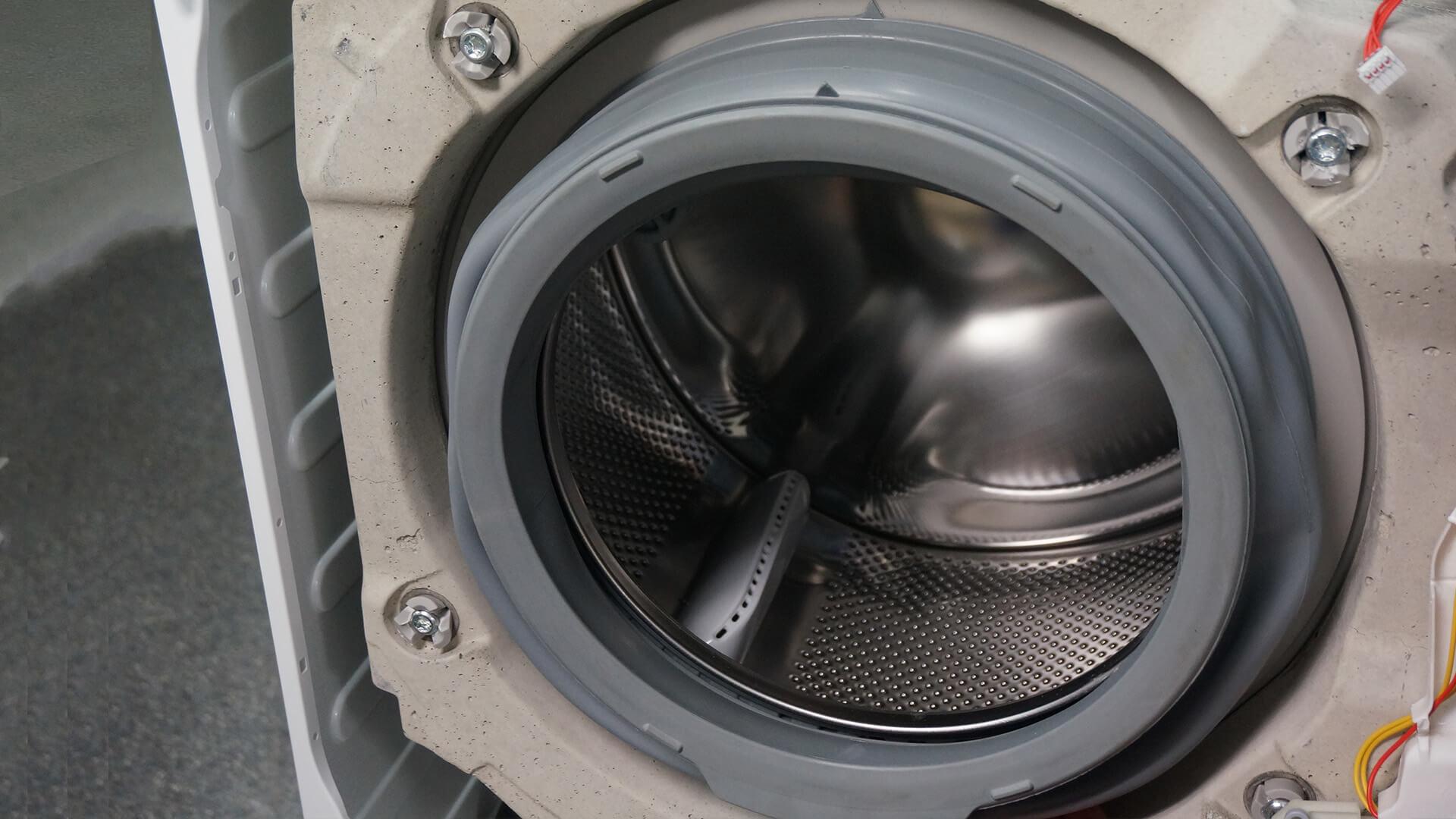 Aeg Kühlschrank Dichtung Wechseln : So wechseln sie die türmanschette u2013 s8airsoftgames